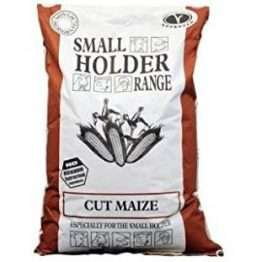 Allen & Page Cut Maize 20kg