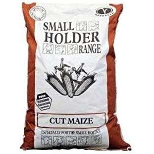 Allen & Page Cut Maize 20kg