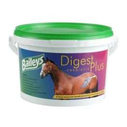Baileys Digest Plus Prebiotic 1kg