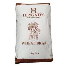 Heygates Wheat Bran 20kg