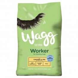 Wagg Worker Chicken