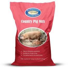 Badminton Country Pig Nuts 20kg