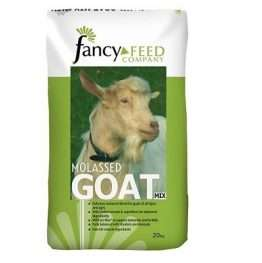 Fancy Feeds Molassed Goat Mix