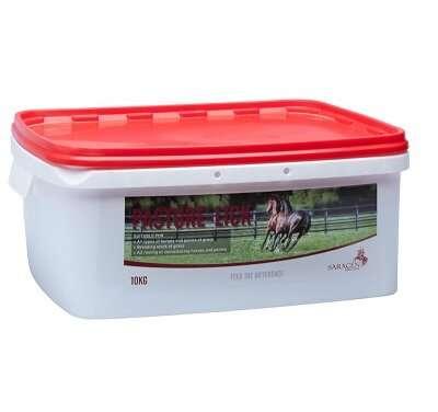 Saracen Pasture-Lick 10kg
