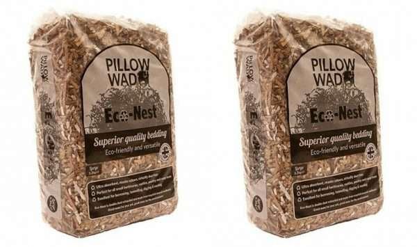 Pillow Wad Eco Nest Large 3.2kg x 2