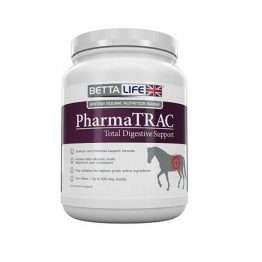 Bettalife Pharmatrac Total Digestive Support 1kg