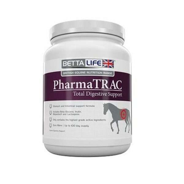 Bettalife Pharmatrac Total Digestive Support 1kg