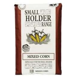 Allen & Page Small Holder Range Mixed Corn 20kg