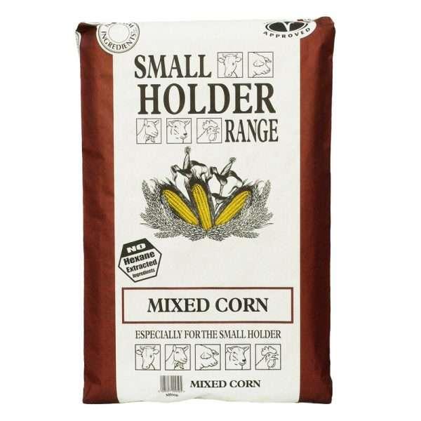Allen & Page Small Holder Range Mixed Corn 20kg