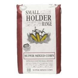 Allen & Page Small Holder Range Super Mixed Corn 20kg