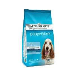 Arden Grange with Lamb & Rice Mini Adult Dog Food 6kg