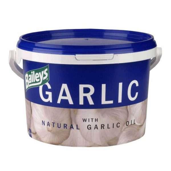 Baileys Garlic Supplement 1kg