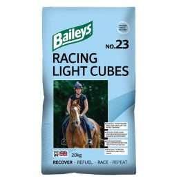 Baileys No. 23 Racing Light Cubes 20kg