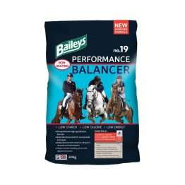 Baileys No.19 Performance Balancer 20kg