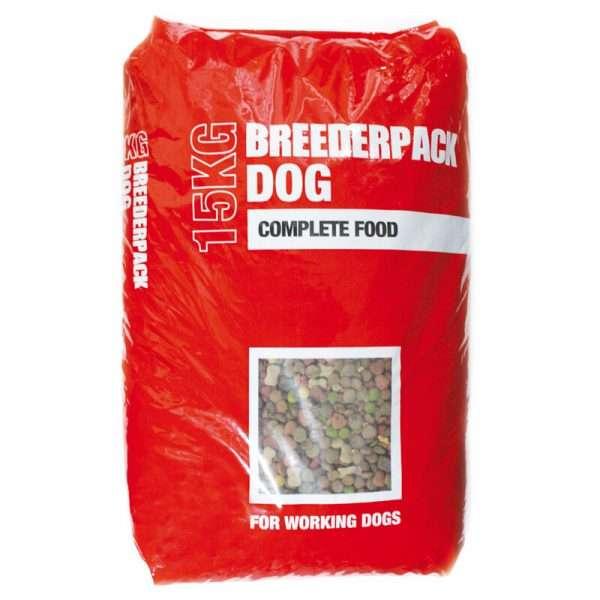 Breederpack Complete Working Dog Food 15kg