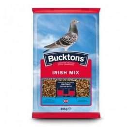Bucktons Irish Pigeon Feed 20kg