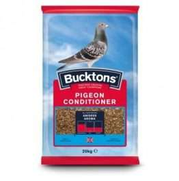 Bucktons Pigeon Conditioner Feed 20kg