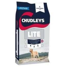 Chudleys Lite Dog Food 15kg
