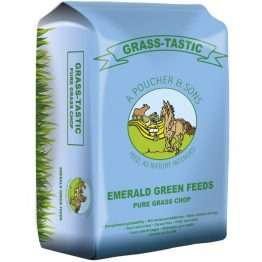 Emerald Green Feeds Grass-Tastic 12.5kg