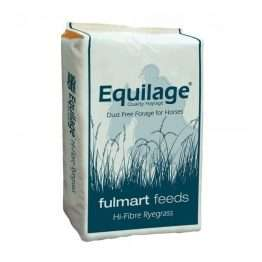 Equilage Hi-Fibre Ryegrass 23kg