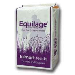 Equilage Timothy & Ryegrass 23kg