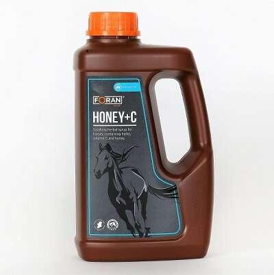 Foran Honey C Syrup 1L