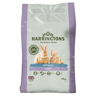Harringtons Optimum Rabbit 10kg