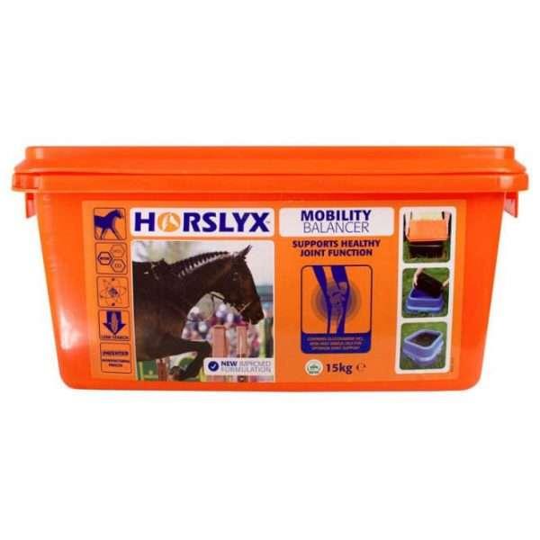 Horslyx Mobility Lick 15kg