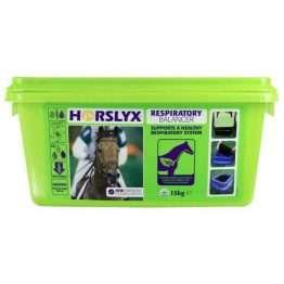 Horslyx Respiratory Lick 15kg