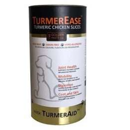 TurmerEase Turmeric Chicken Slices 230 pieces