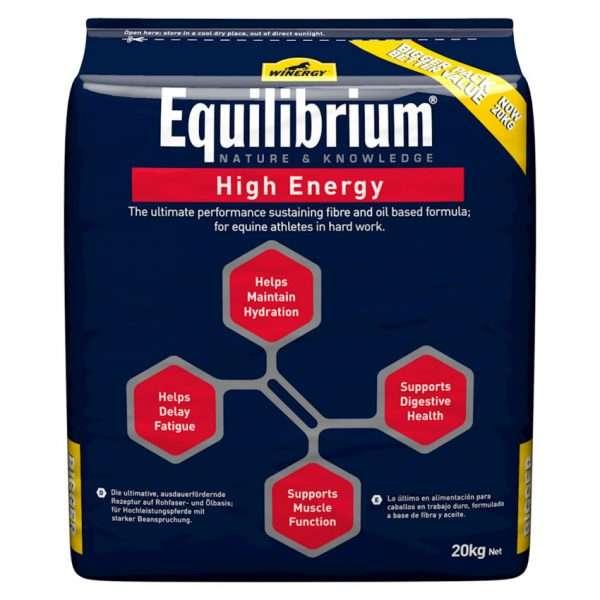 Winergy Equilibrium High Energy 20kg