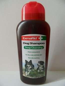 Exmarid Shampoo 250ml