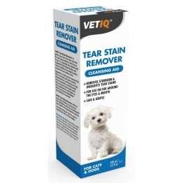 VetIq Tear Stain Remover 100ml
