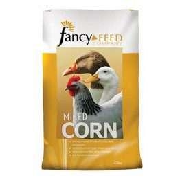 Fancy Feeds Mixed Corn