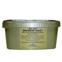 Gold Label Brewers Yeast 1.5kg