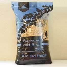 Hutton Mill Premium Wild Bird