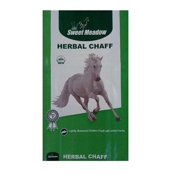 Sweet Meadow Herbal Chaff 15kg