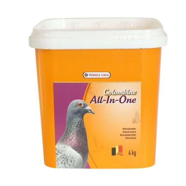 Versele Laga Colombine All-In-One 4kg
