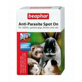 Beaphar Anti-Parasite Spot-on for Small Animals / Rabbit