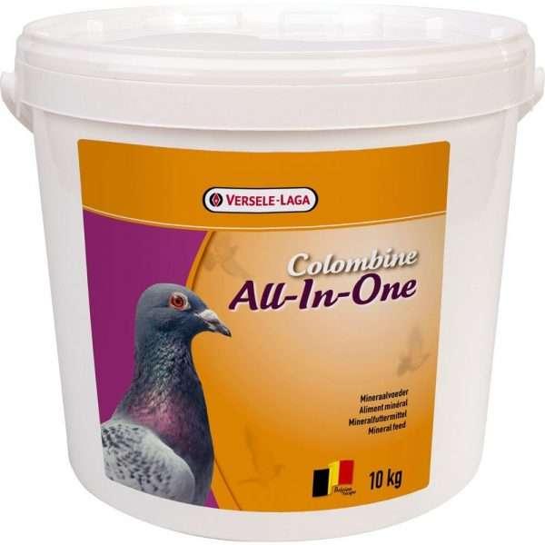 Versele Laga Colombine All-In-One 10kg