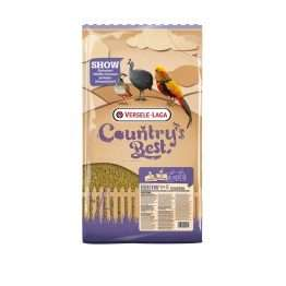 complete starting & growth feed for the chicks