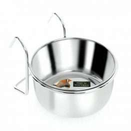 stainless steel coop cup 12cm