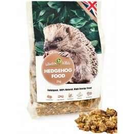 WInston WIlds Luxury Hedgehog food 2kg