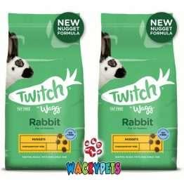 Twitch Rabbit Nuggets x 2