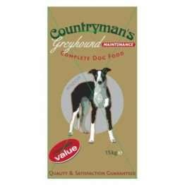 Countryman's Greyhound Maintenance 15kg