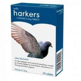Harkers Coxitabs