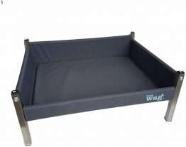 Henry Wag Elevated Dog Bed Extra Large