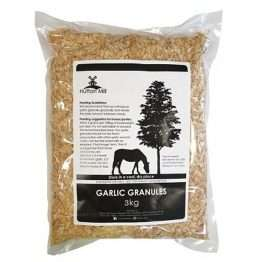 Hutton Mill Garlic Granules 3kg