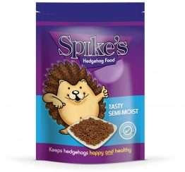 Spikes Tasty Semi-Moist Hedgehog Food, 550G