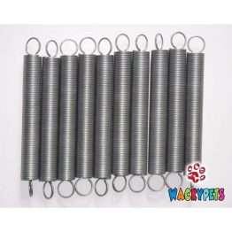 WEater bottle spring holders x 10